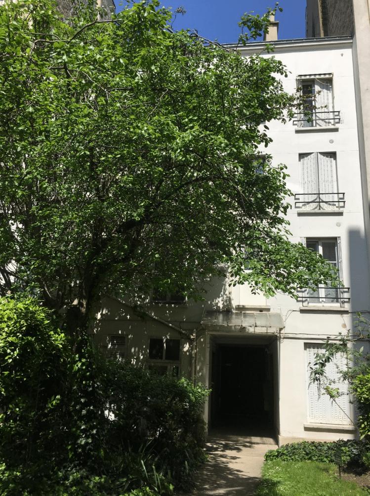 Avenue Achille Peretti