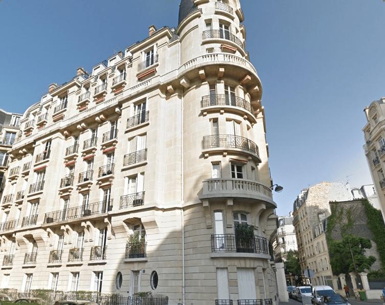Rue de l'Assomption