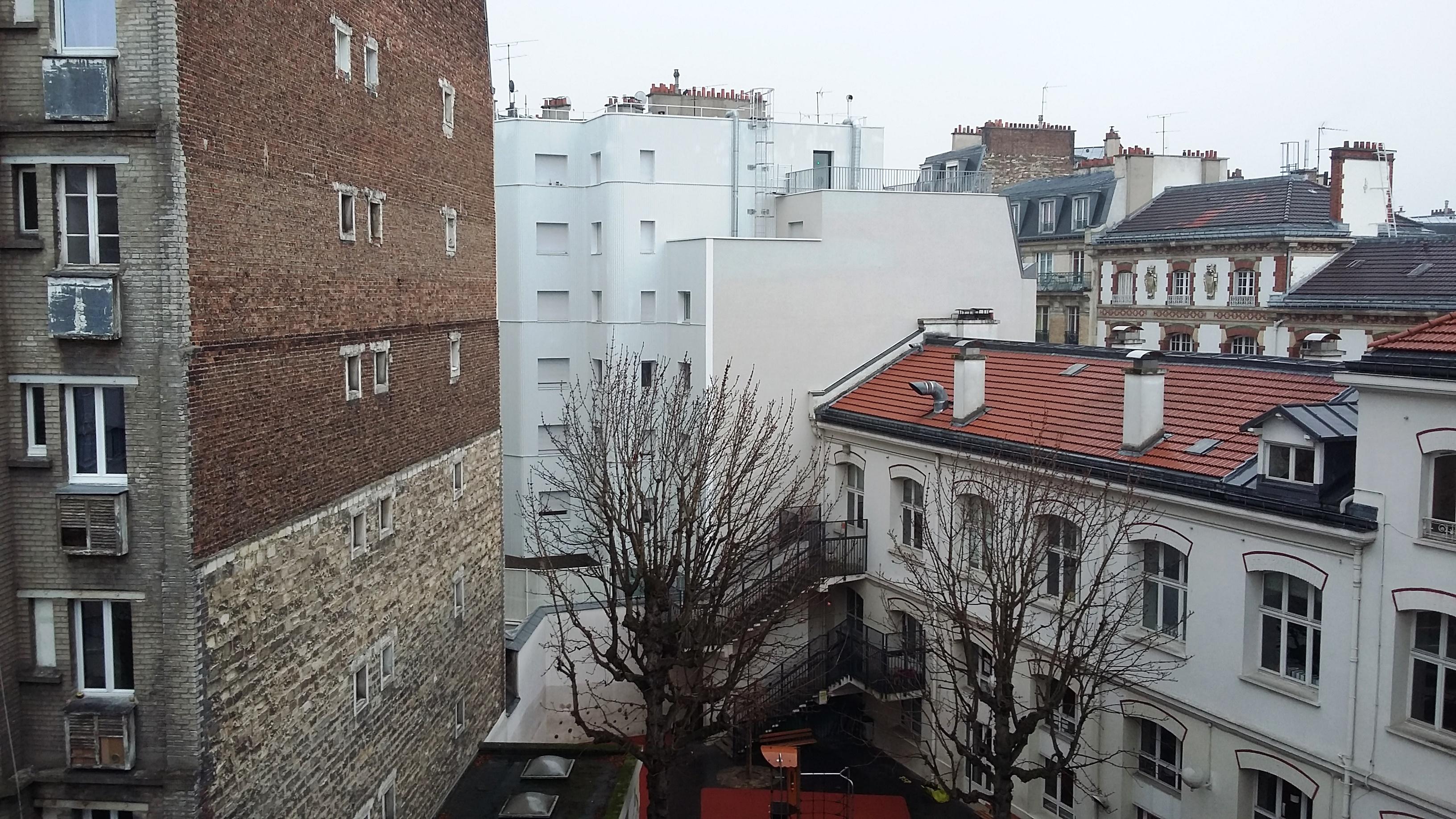 Rue Championnet