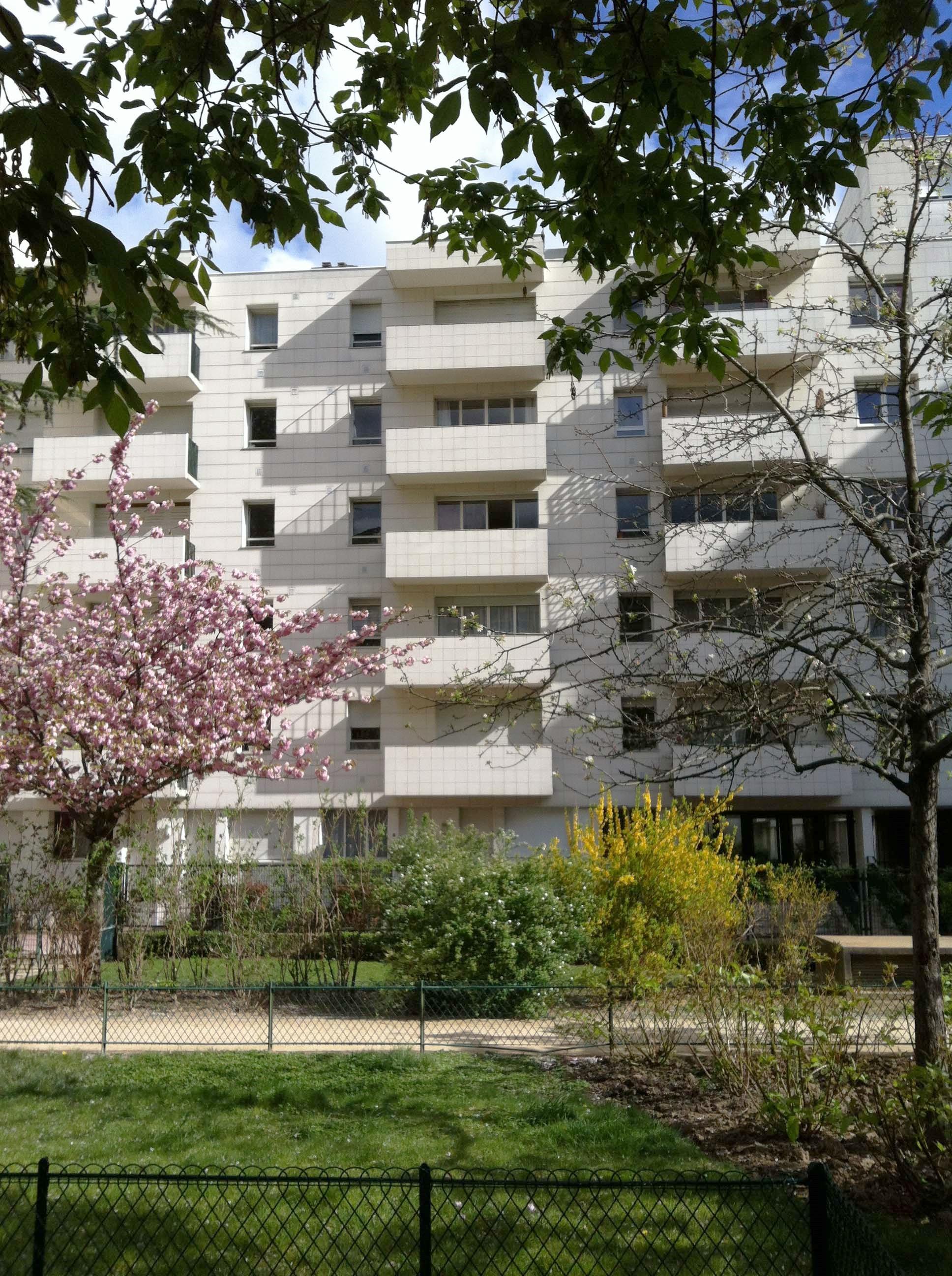Rue des Favorites